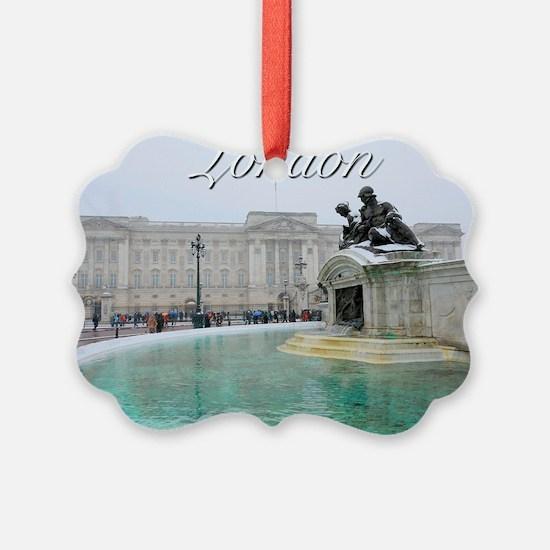 LONDON GIFT STORE Ornament