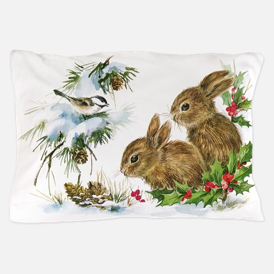 Woodland Wonder Pillow Case