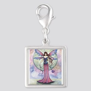 Luna Jewel Celestial Fairy Fantasy Art Illu Charms