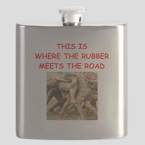 rugby joke Flask