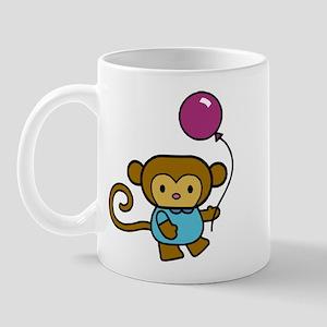 Bobo Monkey Mug