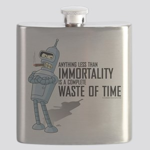 Bender Immortality Flask