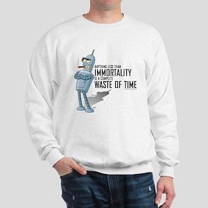Bender Immortality Sweatshirt