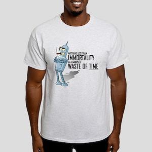Bender Immortality Light T-Shirt