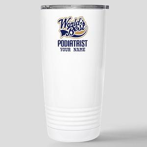 Podiatrist Personalized gift Mugs