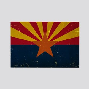 Arizona State Flag VINTAGE Magnets