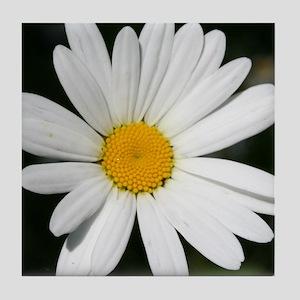 Flower 1 Tile Coaster