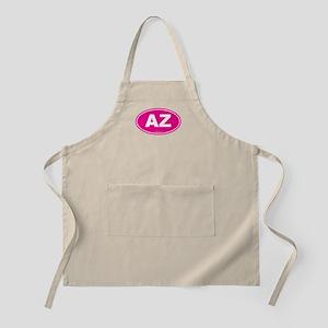 Arizona AZ Euro Oval Apron