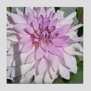 Flower 3 Tile Coaster