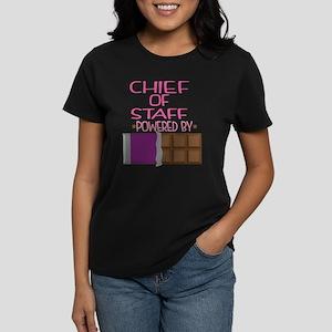 Chief Of Staff Women's Dark T-Shirt