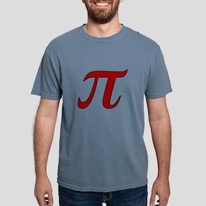 Red Pi T-Shirt