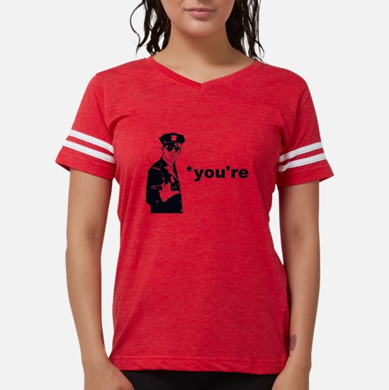 You're Your Grammar Police T-Shirt