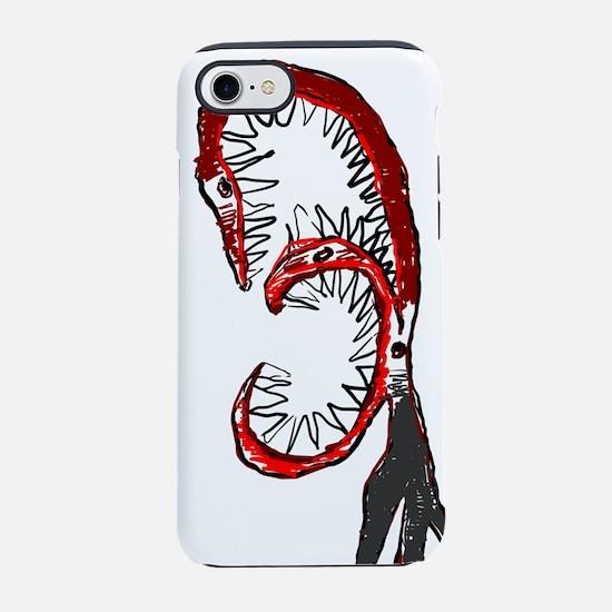 Megamouth iPhone 7 Tough Case
