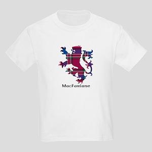 Lion - MacFarlane Kids Light T-Shirt
