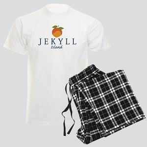 Jekyll Island - Georgia. Men's Light Pajamas