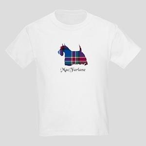 Terrier - MacFarlane Kids Light T-Shirt