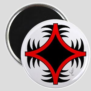 Pin1 Tattoo Magnets