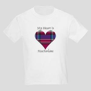 Heart - MacFarlane Kids Light T-Shirt