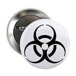 Nuclear Symbol Button