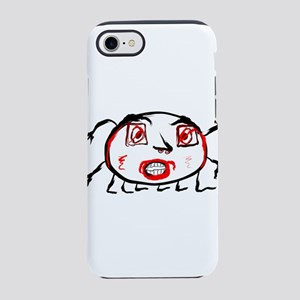 Nobody Will Listen iPhone 7 Tough Case