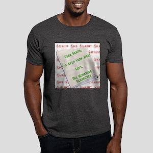 Mini Schnauzer Nice Dark T-Shirt
