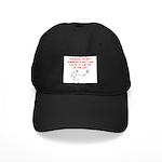 tennis joke Baseball Hat