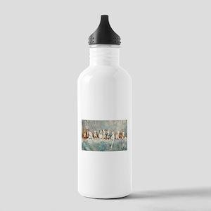 Divine Eleven Water Bottle