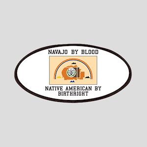 Navajo Blood Patch