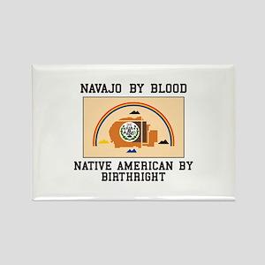 Navajo Blood Magnets