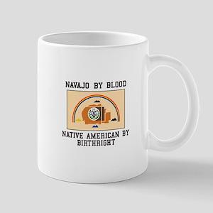 Navajo Blood Mugs