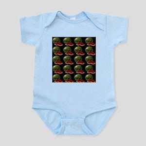 black watermelon Body Suit