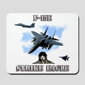F-15E Strike Eagle Mousepad