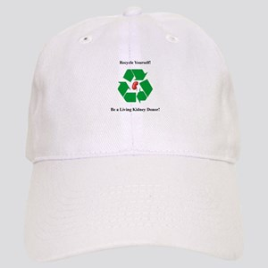 Living Kidney Donor Cap