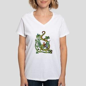 Celtic Dragon 2 T-Shirt