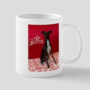 Be Merry Mugs