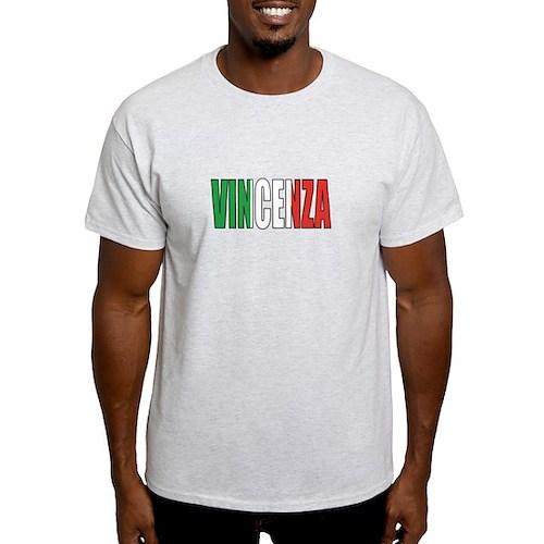 Vincenza T-Shirt