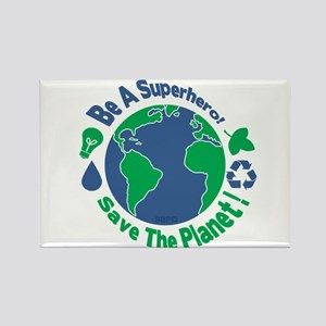 Earth Day Hero Magnets