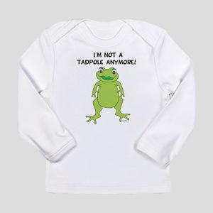 TXTfxFrog3 Long Sleeve T-Shirt