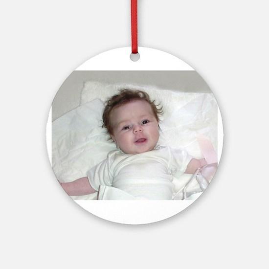 design Ornament (Round)