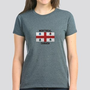 Montreal Canada T-Shirt