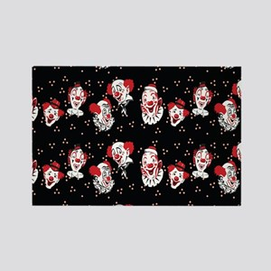 Clowns Magnets