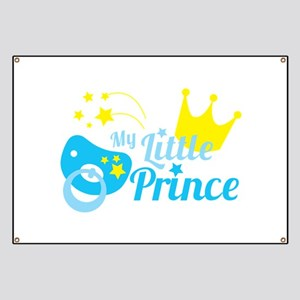 Prince Banners Solution Banners