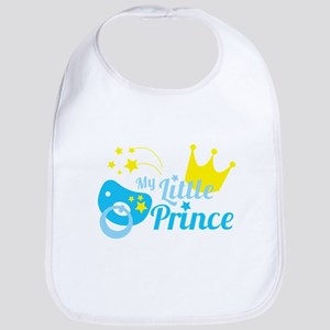 My little prince Bib