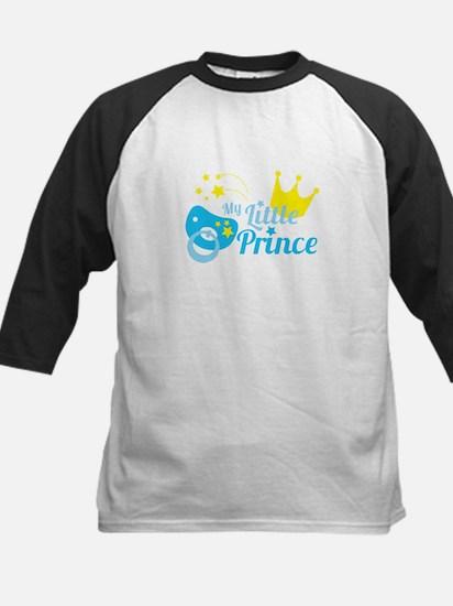 My little prince Baseball Jersey