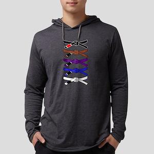 brazilian jiu jitsu T Shirt Long Sleeve T-Shirt