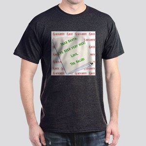 Saluki Nice Dark T-Shirt