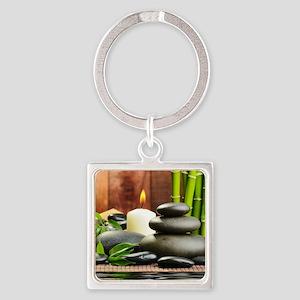 Zen Display Keychains