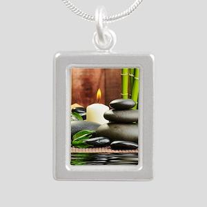 Zen Display Necklaces