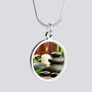 Zen Display Necklaces