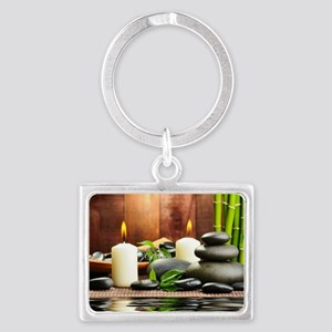 Zen Display Keychains